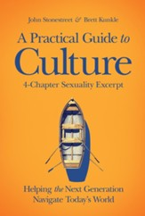 A Practical Guide to Culture: 4-Chapter Sexuality Excerpt / Digital original - eBook