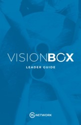 VisionBox Strategic Planning Kit: 5 Core Actions for a Healthy Small Church - eBook