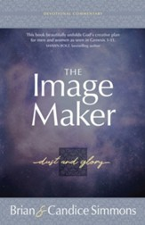 The Image Maker - eBook