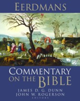Eerdmans Commentary on the Bible - eBook