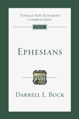 Ephesians: An Introduction and Commentary - eBook
