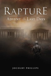 Rapture Advent of the Last Days - eBook