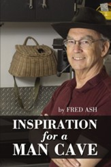 Inspiration for a Man Cave - eBook