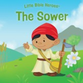 The Sower - eBook