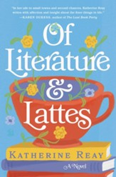 Of Literature and Lattes - eBook