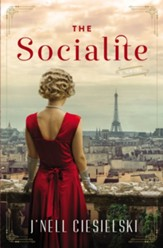 The Socialite - eBook