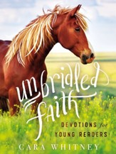 Unbridled Faith Devotions for Young Readers - eBook