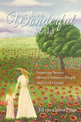 It's A Wonderful World: Inspiring Stories About Ordinary People and God's Grace - eBook