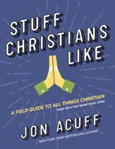 Stuff Christians Like - eBook