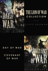 The Lion of War Collection: Day of War, Covenant of War / Digital original - eBook