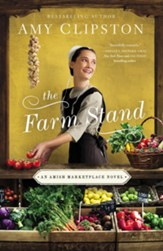 The Farm Stand - eBook