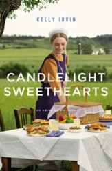 Candlelight Sweethearts: An Amish Picnic Story / Digital original - eBook