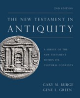 The New Testament in Antiquity, 2nd Edition: A Survey of the New Testament within Its Cultural Contexts - eBook