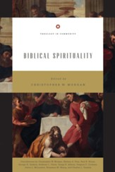 Biblical Spirituality - eBook