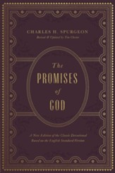 The Promises of God: A New Edition of the Classic Devotional Based on the English Standard Version - eBook