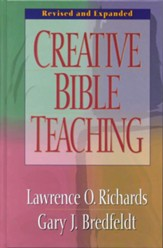Creative Bible Teaching - eBook