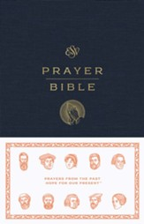 ESV Prayer Bible - eBook