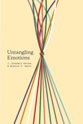 Untangling Emotions - eBook