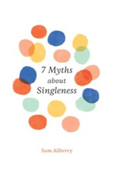 7 Myths about Singleness - eBook