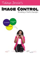 Image Control: Breaking a Faulty Eyesight - eBook