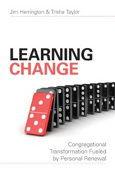 Learning Change: Congregational Transformation Fueled by Personal Renewal - eBook