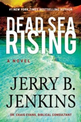 Dead Sea Rising: A Novel - eBook