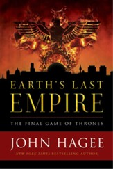 Earth's Last Empire: The Final Game of Thrones - eBook
