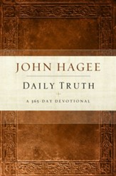 Daily Truth Devotional: A 365 Day Devotional - eBook