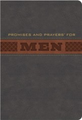 Promises and Prayers For Men - eBook