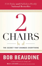 2 Chairs: The Secret That Changes Everything - eBook
