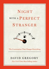 Night with a Perfect Stranger: The Conversation that Changes Everything - eBook