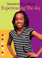Experiencing the Joy - eBook Yasmin Faith Series #3