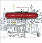 A Walk One Winter Night - eBook