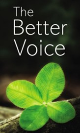 The Better Voice - eBook