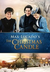 Max Lucado's The Christmas Candle [Streaming Video Rental]
