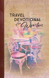 Travel Devotional for Women - eBook