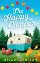 The Happy Camper - eBook
