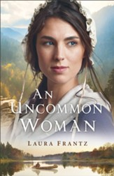 An Uncommon Woman - eBook