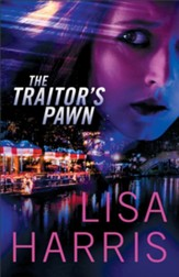The Traitor's Pawn - eBook