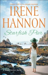 Starfish Pier (A Hope Harbor Novel Book #6) - eBook