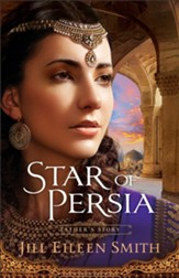 Star of Persia: Esther's Story - eBook