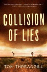 Collision of Lies - eBook