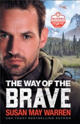 The Way of the Brave (Global Search and Rescue Book #1) - eBook