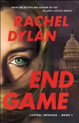 End Game (Capital Intrigue Book #1) - eBook