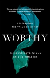 Worthy: Celebrating the Value of Women - eBook