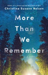 More Than We Remember - eBook