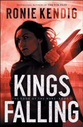 Kings Falling (The Book of the Wars Book #2) - eBook