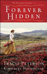 Forever Hidden (The Treasures of Nome Book #1) - eBook