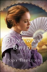 The Runaway Bride (The Bride Ships Book #2) - eBook