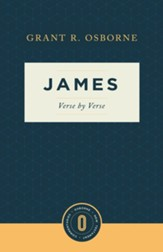 James Verse by Verse - eBook